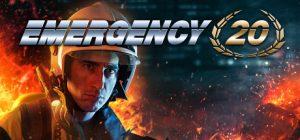 EMERGENCY 20 Update v4.1.0-PLAZA