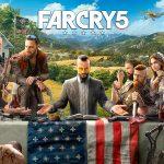 دانلود بازی Far Cry 5-CPY برای PC