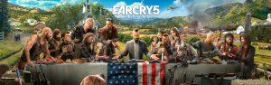 سیستم مورد نیاز بازی Far Cry 5 اعلام شد!