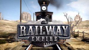 Railway Empire MULTi8 Update v1.1.2.18132-PLAZA