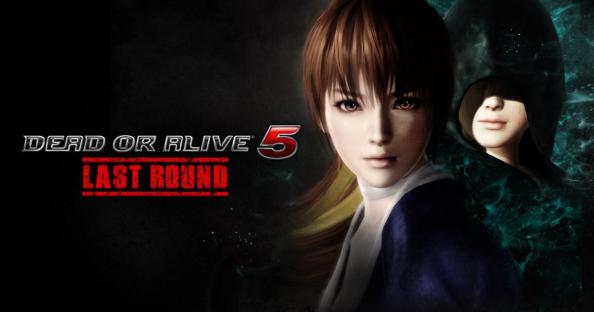 دانلود ترینر بازی Dead Or Alive 5 Last Round