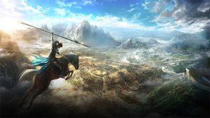 Dynasty Warriors 9 Update v1.06 Incl DLC-CODEX