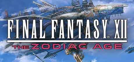 دانلود ترینر بازی Final Fantasy XII The Zodiac Age