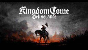 Kingdom Come Deliverance Update v1.3.3-CODEX