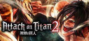 دانلود نسخه فشرده بازی Attack On Titan 2 - CorePack برای PC