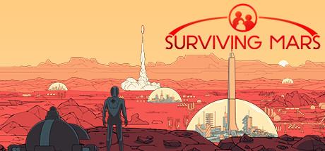 دانلود ترینر بازی Surviving Mars