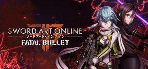 دانلود بازی Sword Art Online Fatal Bullet-CPY برای PC