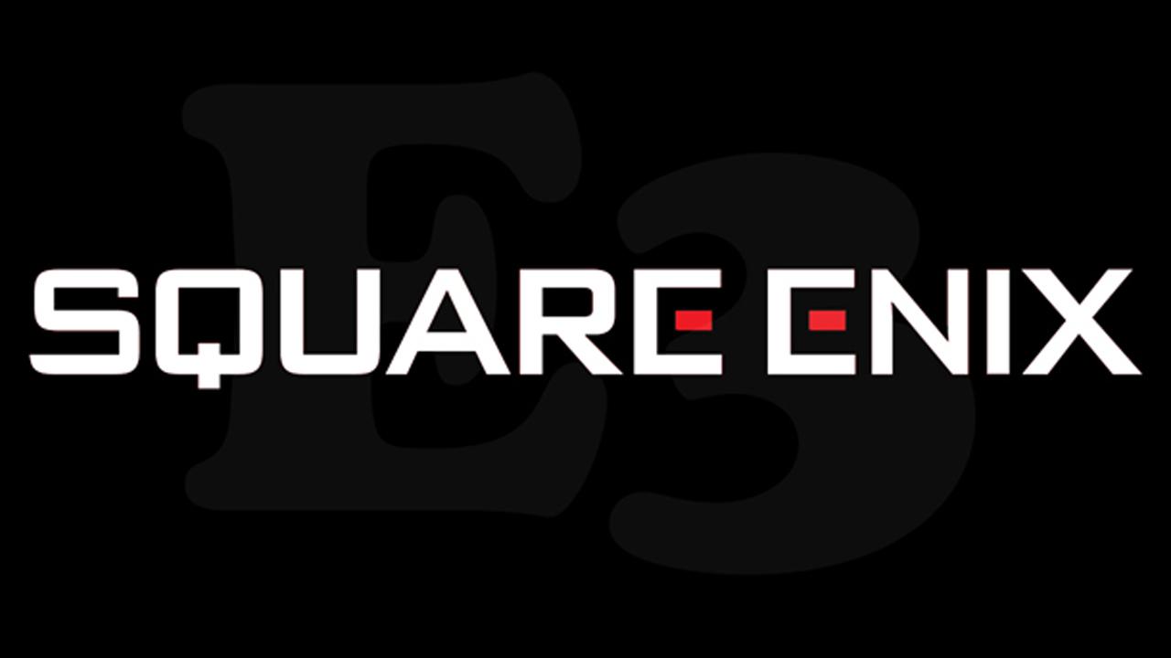 دانلود کنفرانس مطبوعاتی Square Enix E3 2018 Press Conference 1080P/720P