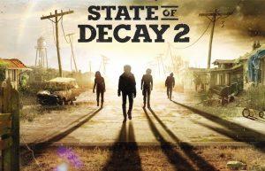 دانلود بازی State Of Decay 2-CODEX برای PC