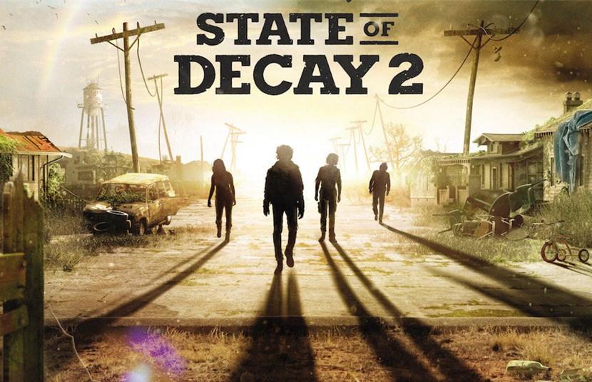 دانلود ترینر بازی State Of Decay 2