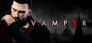 دانلود ترینر بازی Vampyr
