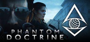 دانلود بازی Phantom Doctrine v1.1-CODEX برای PC