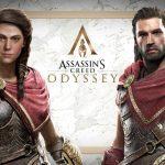 دانلود بکاپ بازی Assassins Creed Odyssey