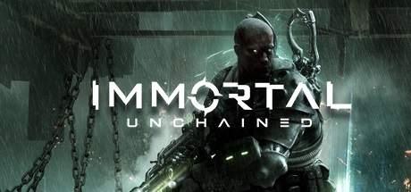 دانلود ترینر بازی Immortal Unchained