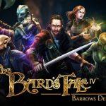 دانلود ترینر بازی The Bards Tale IV Barrows Deep