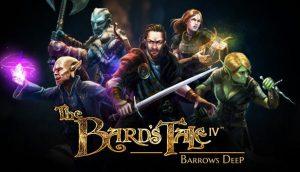 دانلود بازی The Bards Tale IV Barrows Deep برای PC