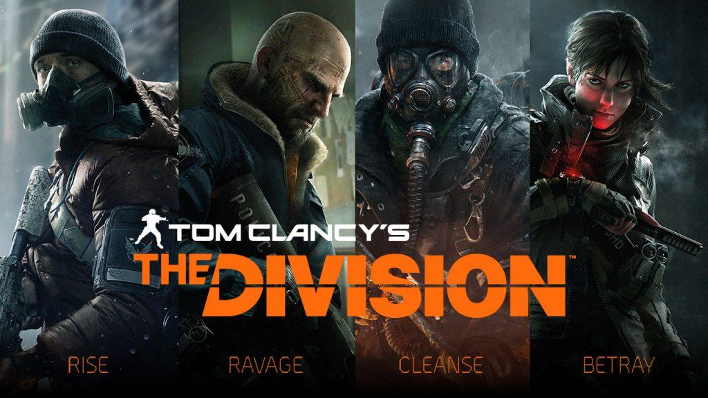 آخر هفته رایگان بازی Tom Clancy's The Division | از 13 الی 17 سپتامبر