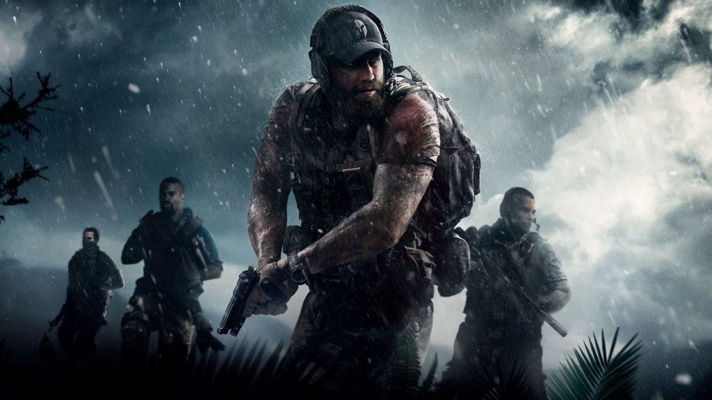 آخر هفته رایگان بازی Tom Clancy's Ghost Recon Wildlands | از 20 الی 23 سپتامبر