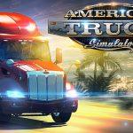 دانلود ترینر بازی American Truck Simulator