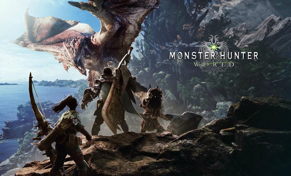 دانلود ترینر بازی Monster Hunter World