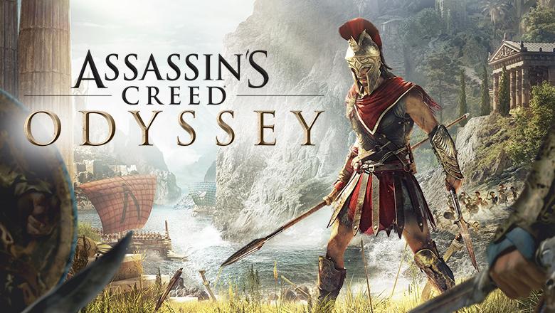 دانلود بازی Assassins Creed Odyssey-CPY برای PC