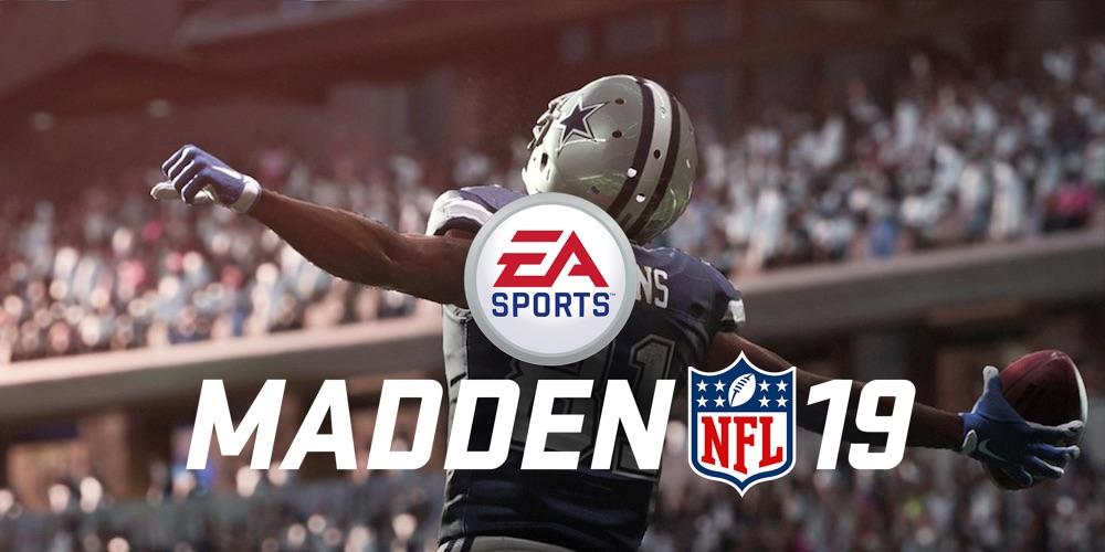 دانلود ترینر بازی Madden NFL 19