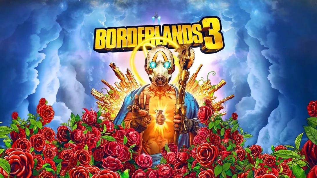 دانلود ترینر بازی Borderlands 3