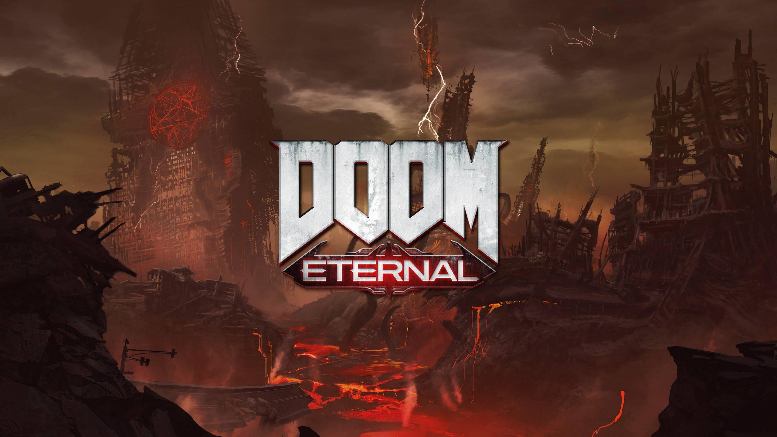 دانلود ترینر بازی Doom Eternal