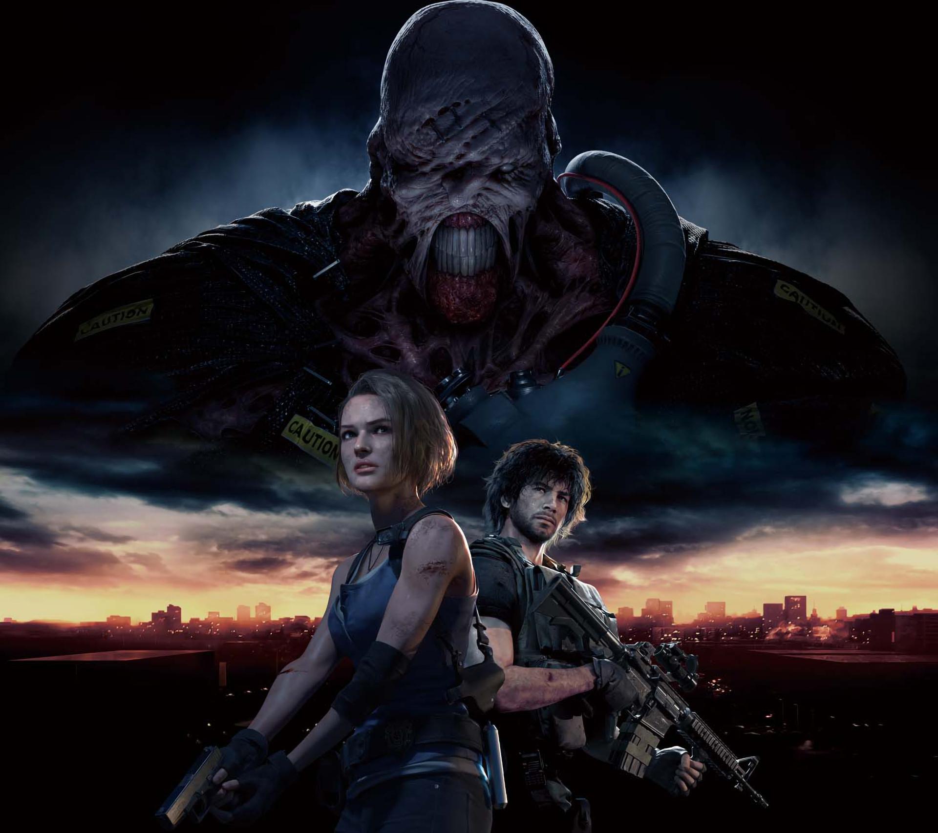دانلود ترینر بازی Resident Evil 3